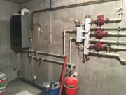 отопление водоснабжение под ключ