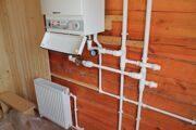 электрическое отопление частного дома, купить