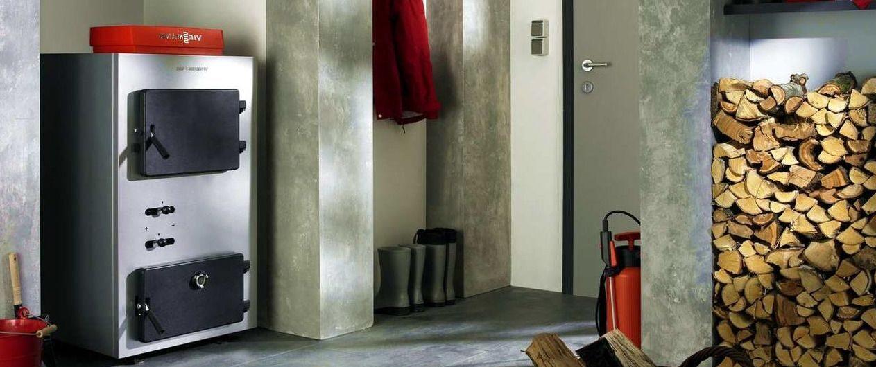 Комбинированные котлы отопления для частного дома - цена