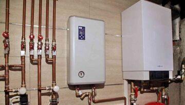 электрическое отопление загородного дома под ключ